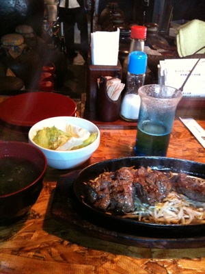 Stake_lunch